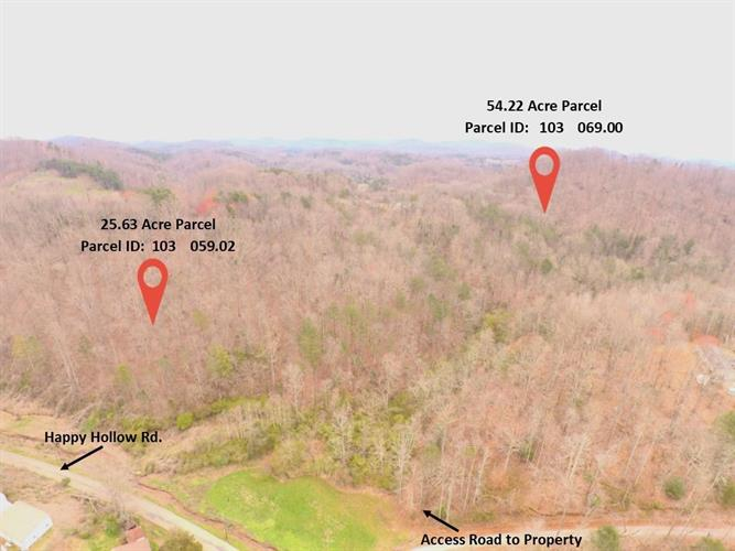 Happy Hollow Rd, Madisonville, TN 37354 - Image 1