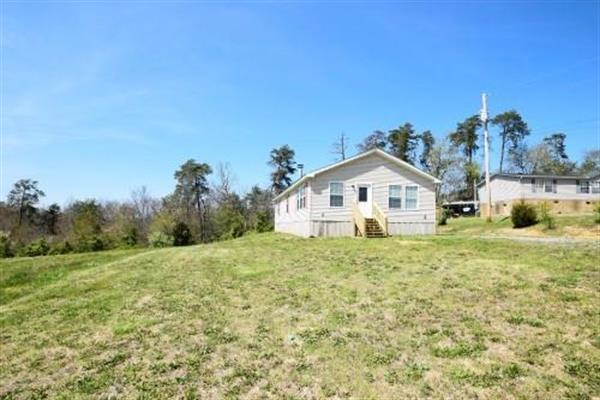 1552 Trig Long Rd, Dandridge, TN 37725