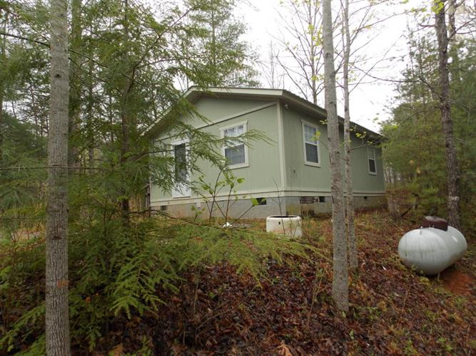 1700 Rafter Rd, Tellico Plains, TN 37385 - Image 1