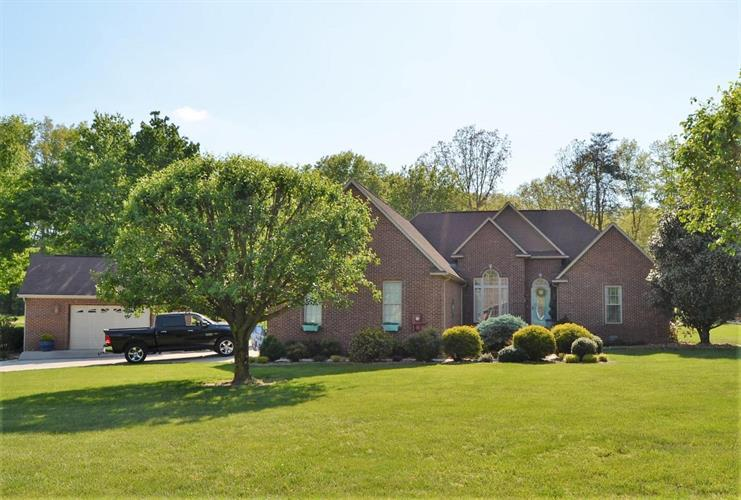 161 Deer Creek Drive, Crossville, TN 38571