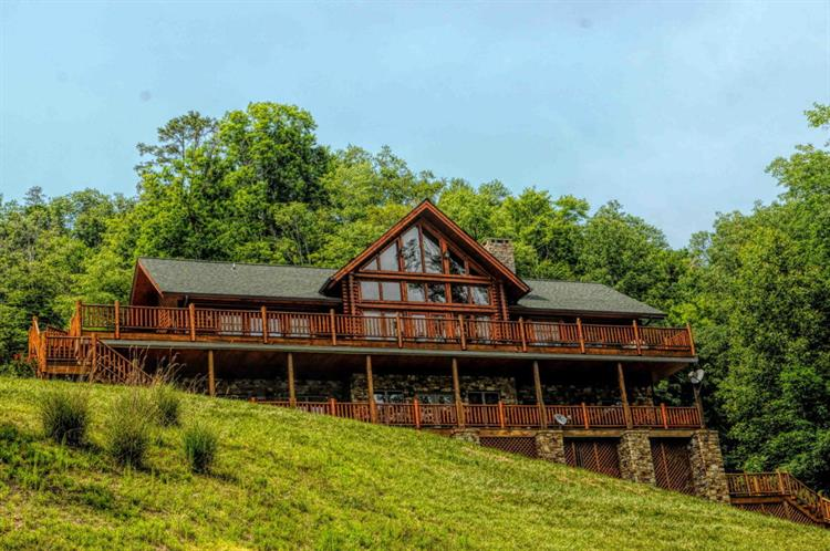 1811 Mountain Shores Rd, New Tazewell, TN 37825