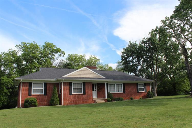 2148 Old Niles Ferry Rd, Maryville, TN 37803