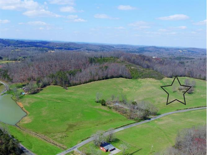 Tract 2 County Road 656, Athens, TN 37303 - Image 1