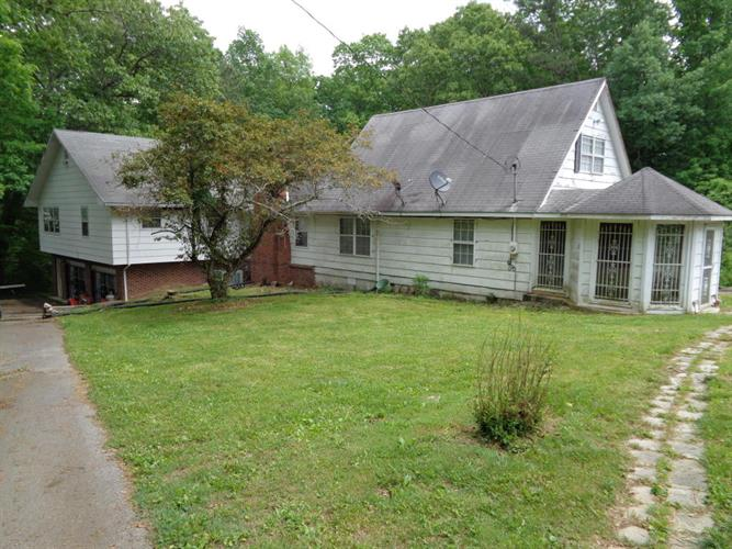 3607 Airport Rd, Rockwood, TN 37854