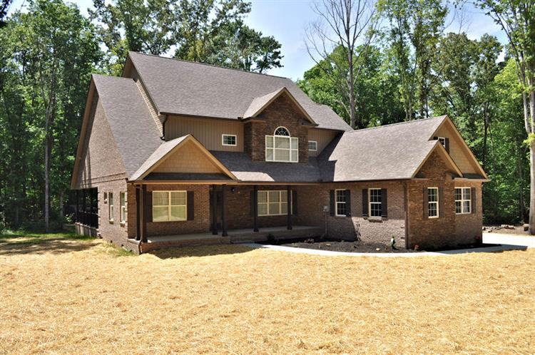 629 Topside Drive, Sevierville, TN 37862