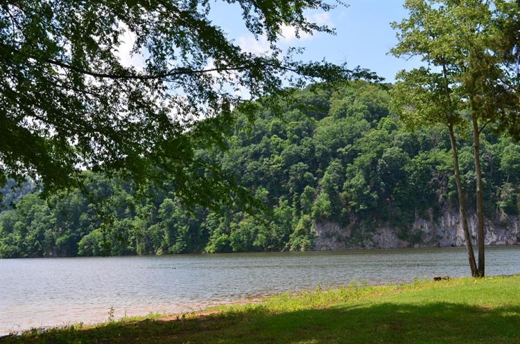 Lot 19 Walnut Bend Drive, Whitesburg, TN 37891
