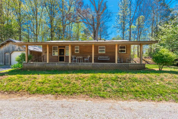 7732 Cedar Creek Rd, Townsend, TN 37882