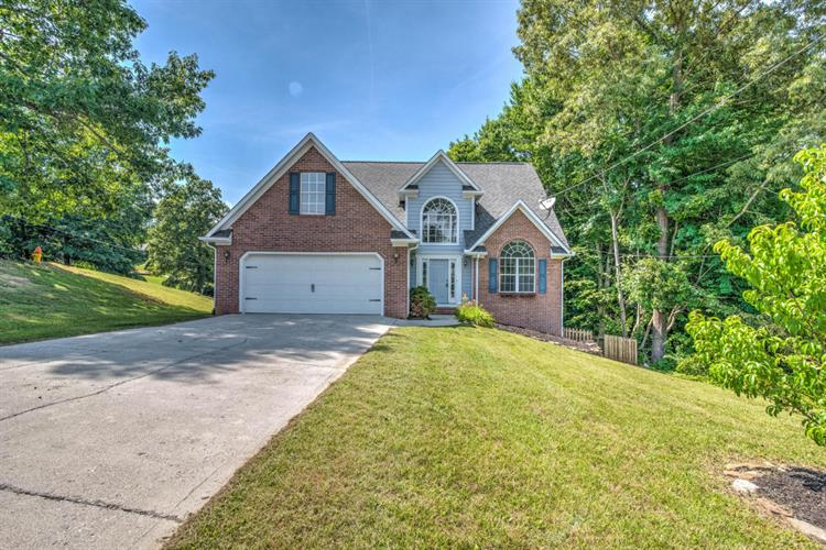 714 Timbercrest Drive, Clinton, TN 37716 - Image 1