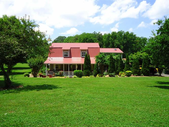 671 Thompson Rd, Madisonville, TN 37354