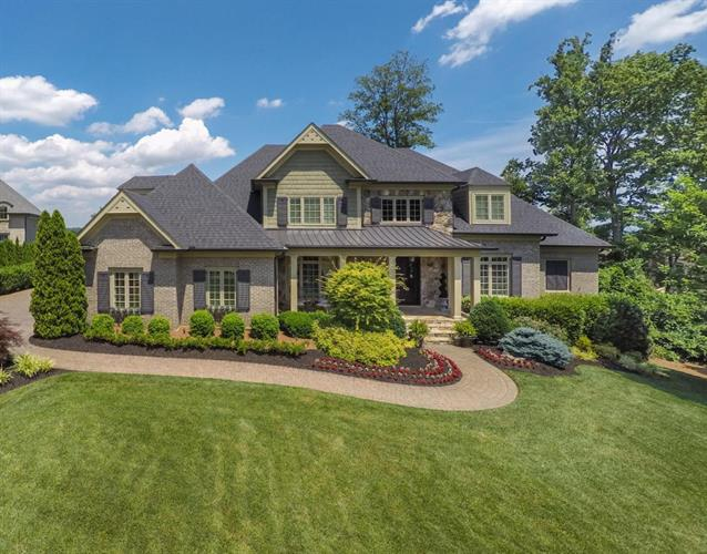 12810 Farmgate Lane, Knoxville, TN 37934 - Image 1