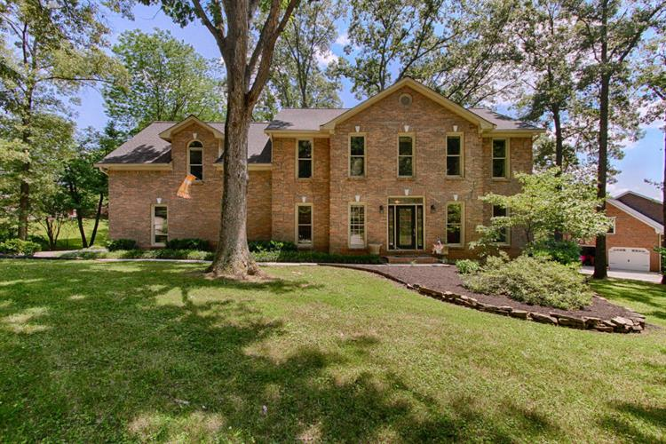 407 Mapletree Drive, Knoxville, TN 37934