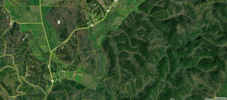 Belltown Rd, Tellico Plains, TN 37385