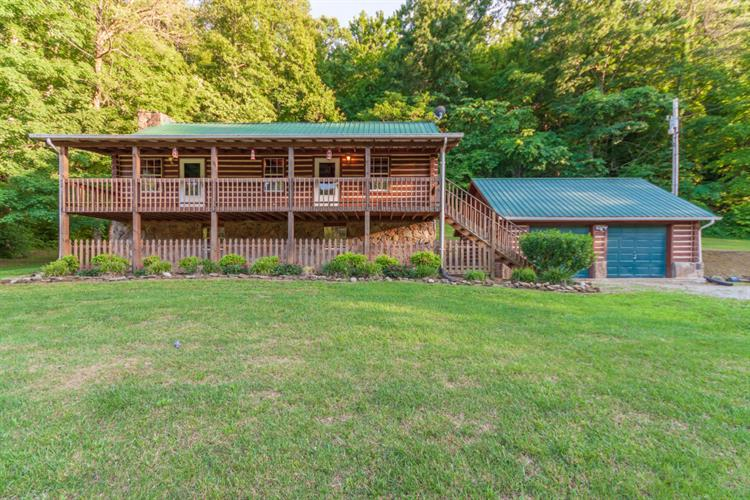 696 Young Rd, Lafollette, TN 37766