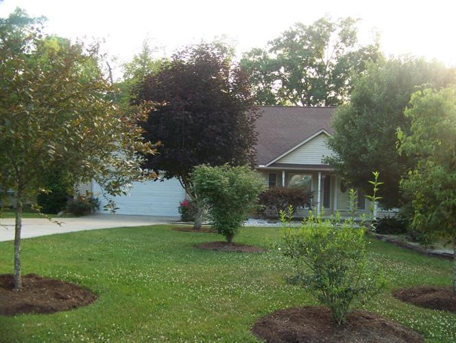 107 Kings, Crossville, TN 38571