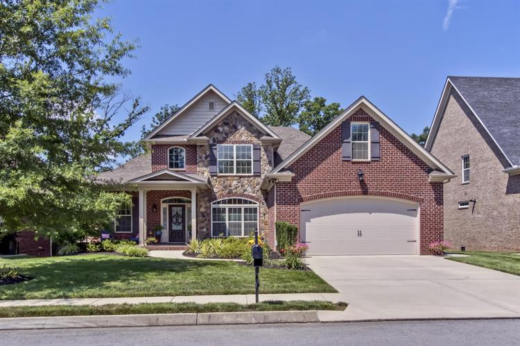 1127 Whisper Trace Lane, Knoxville, TN 37919