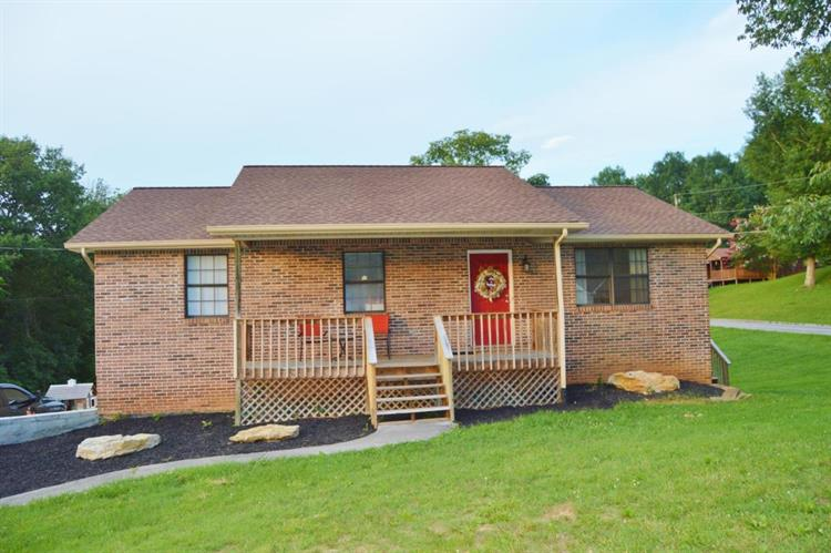 290 Cross Creek Rd, Maynardville, TN 37807