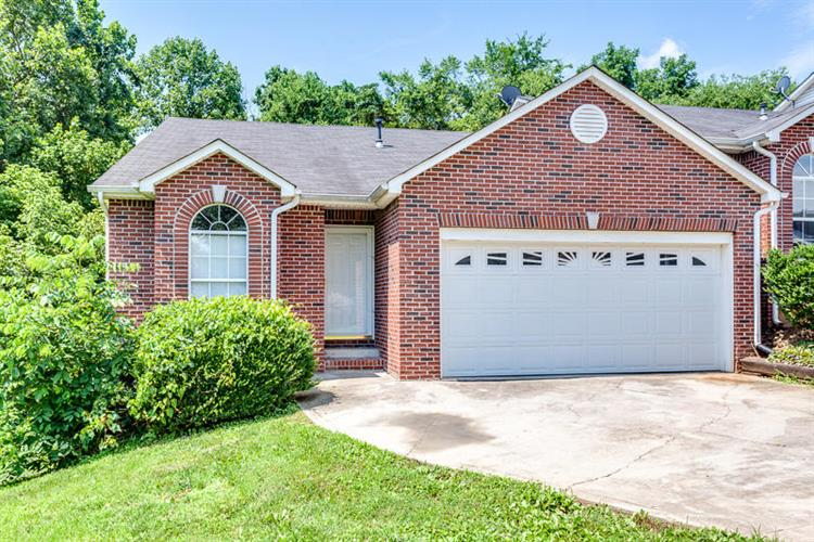 340 Creekview Lane, Knoxville, TN 37923