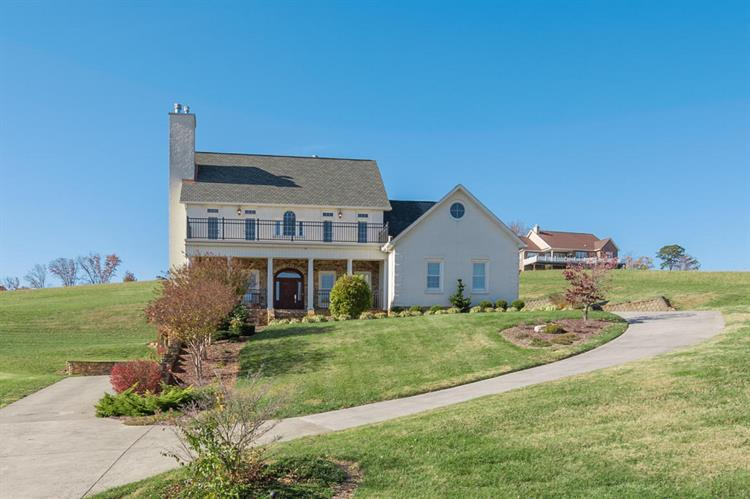 2180 Majestic Circle, Dandridge, TN 37725