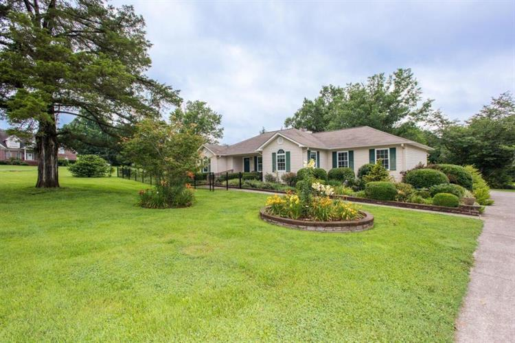 206 Fairlane Drive, Sweetwater, TN 37874