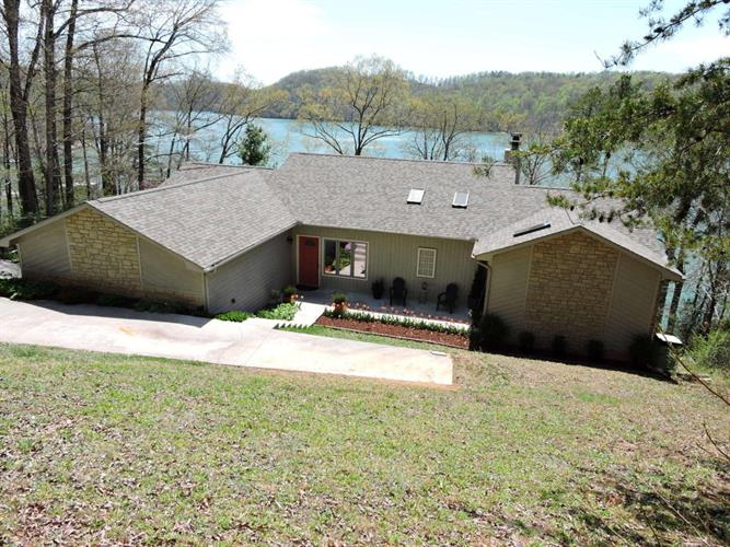 1691 Cove Point Rd, Lafollette, TN 37766