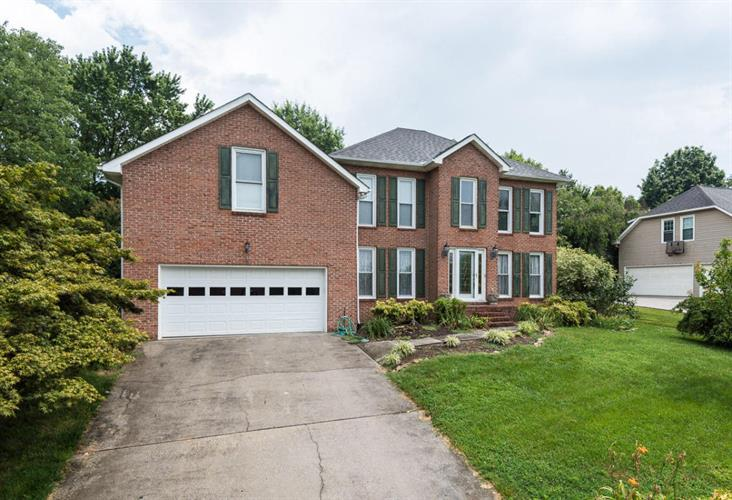 1212 Kirby Glen Drive, Knoxville, TN 37923