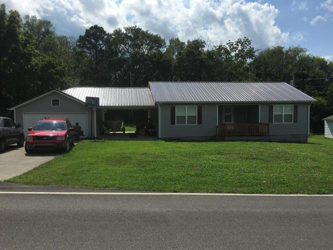 204 Co Rd 890, Etowah, TN 37331