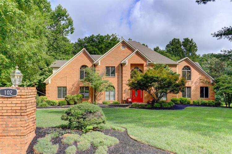 102 Danbury Lane, Oak Ridge, TN 37830