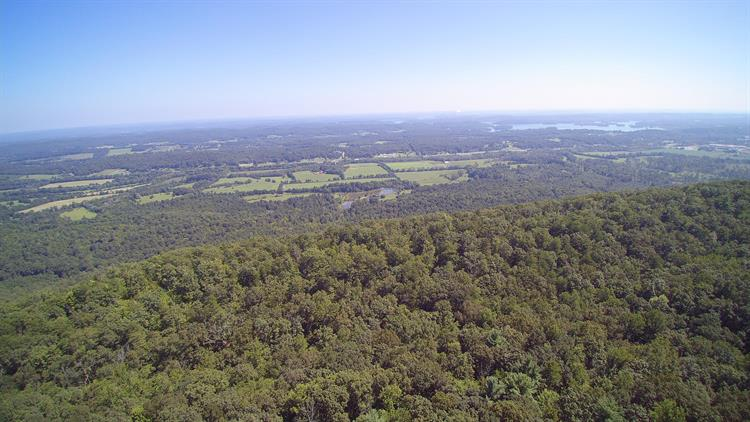 32.3 Acres Firetower Rd, Grandview, TN 37337 - Image 1