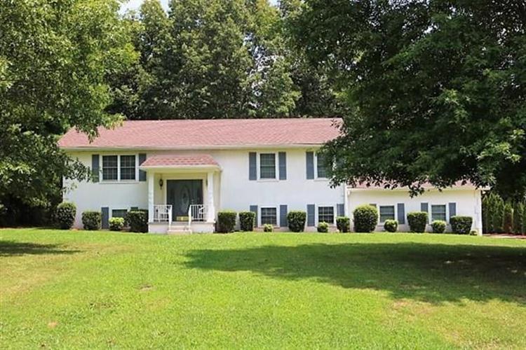4 Bedroom Single Family Home for sale in Livingston TN 38570