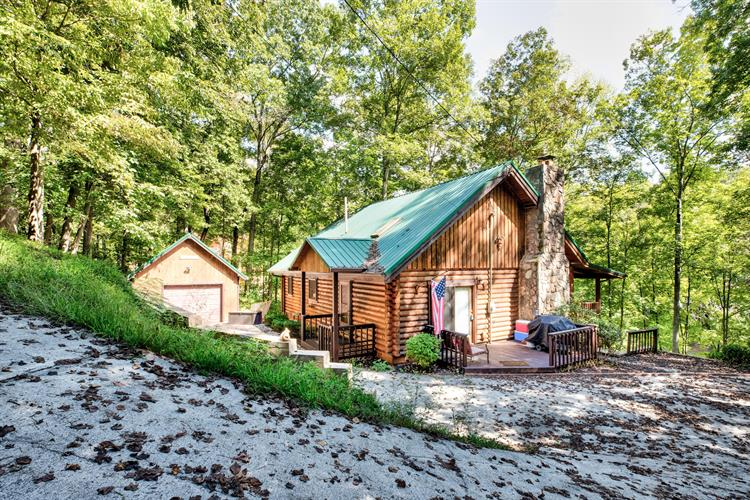 1287 Cove Pointe Rd, Lafollette, TN 37766