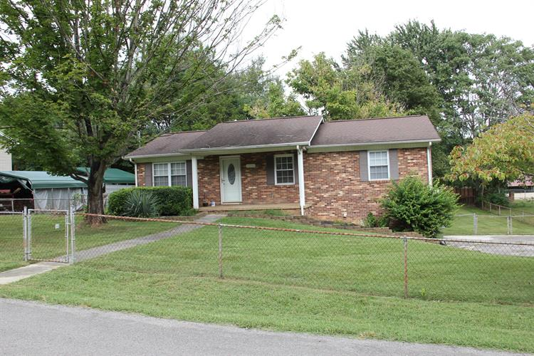 2325 Patricia Circle, Morristown, TN 37814