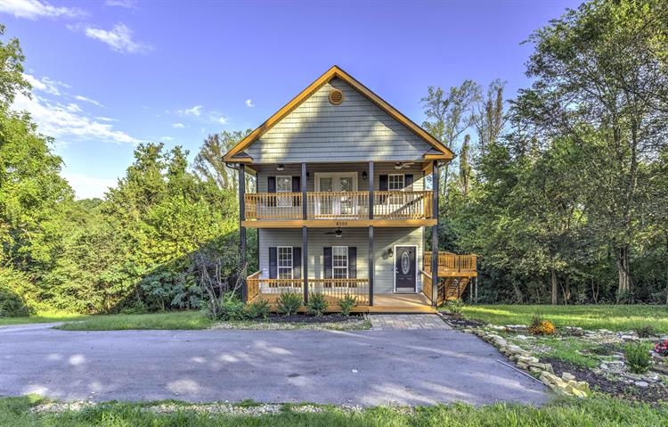 6203 Ridgeview Rd, Knoxville, TN 37918 - Image 1