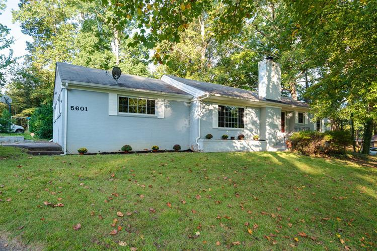 5601 Briercliff Rd, Knoxville, TN 37918 - Image 1