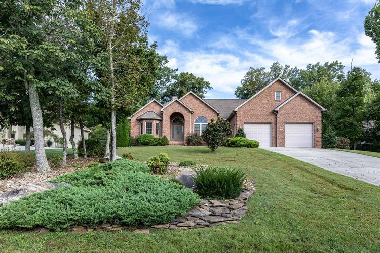 167 Mountain View Drive, Fairfield Glade, TN 38558 - Image 1