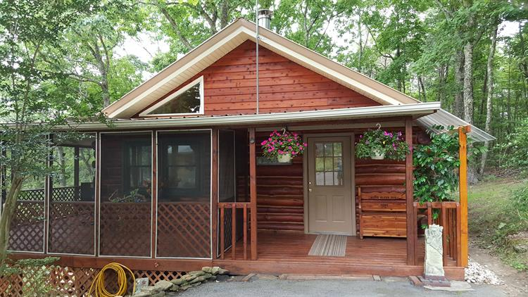 450 Old Furnace Rd, Tellico Plains, TN 37385 - Image 1