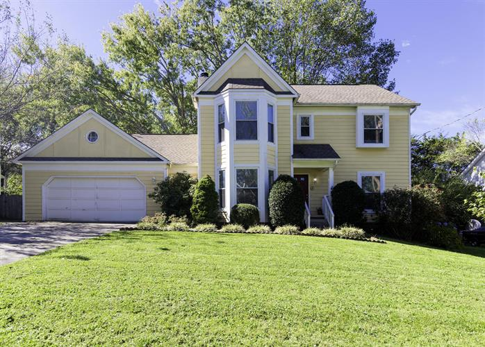 8939 Colchester Ridge Rd, Knoxville, TN 37922 - Image 1