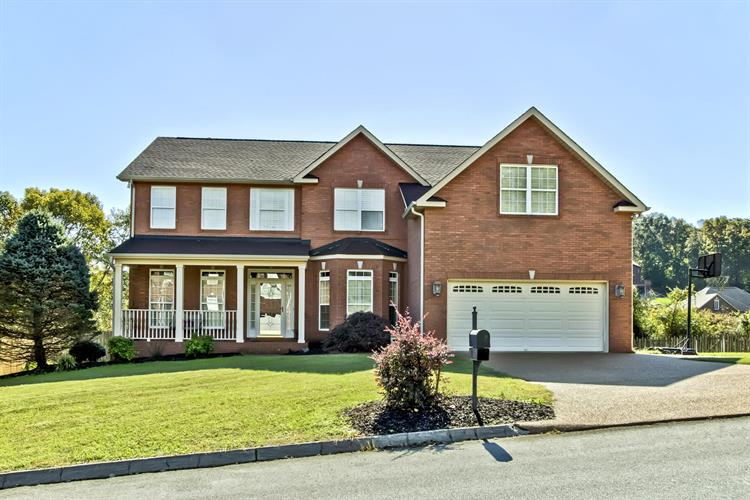 1267 Woodsboro Rd, Knoxville, TN 37922 - Image 1