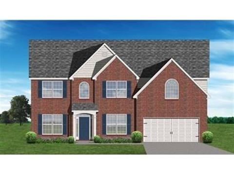 12527 Cotton Blossom Lane, Knoxville, TN 37934 - Image 1