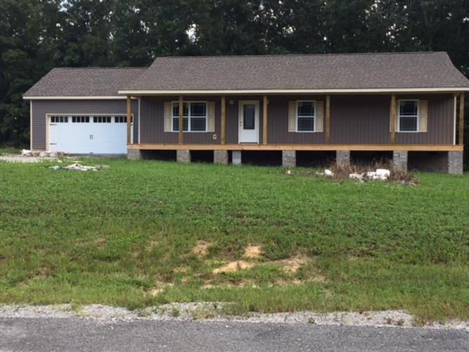 241 Timber View Rd, Pikeville, TN 37367