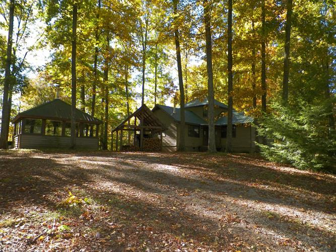 912 Jackson Hollow Rd, Thorn Hill, TN 37881 - Image 1