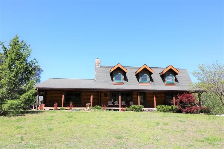 550 County Road 876, Englewood, TN 37329 - Image 1