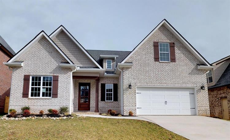 1308 Feather Rose Lane, Knoxville, TN 37923 - Image 2