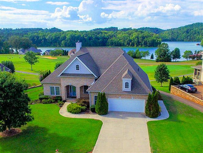 849 Rarity Bay Pkwy, Vonore, TN 37885 - Image 1