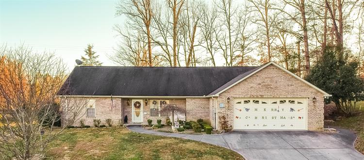 2513 Friar Wood Lane, Sevierville, TN 37876 - Image 1