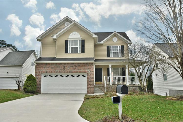 8116 Faircrest Lane, Knoxville, TN 37919 - Image 1