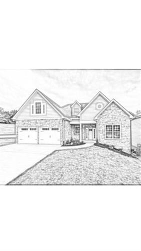 2028 Highlands Ridge Lane, Lot 7, Knoxville, TN 37932 - Image 1
