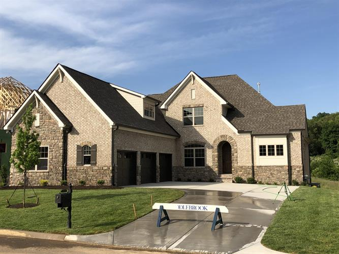 704 Witherspoon Lane, Knoxville, TN 37934 - Image 1