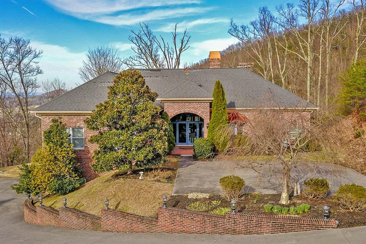 3121 Smokies Edge Road & Kulpan Way, Sevierville, TN 37862 - Image 1