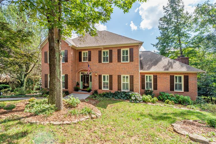 8324 Alexander Cavet Drive, Knoxville, TN 37909 - Image 1