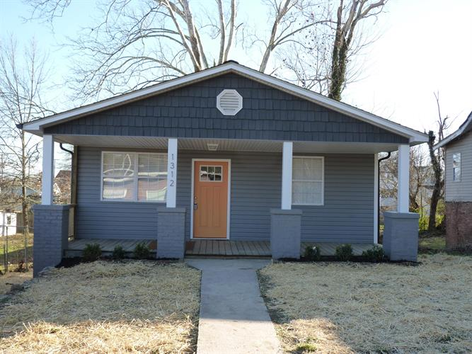 1312 Pembroke Ave, Knoxville, TN 37917 - Image 1